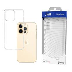 3MK Clear Case iPhone 13 Pro Max