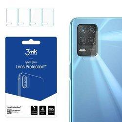 3MK Lens Protect Realme 8 5G Ochrona na obiektyw aparatu 4szt