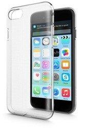 Etui MERCURY Clear Jelly do Apple iPhone 6 / 6S Plus przeźroczyste