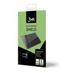 Folia ochronna 3MK SHIELD 3H do Microsoft Lumia 640 - 2 sztuki na przód
