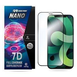 SZKŁO CRONG 7D NANO FLEXIBLE GLASS DO IPHONE 12 PRO MAX