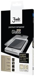 Szkło Hartowane 3MK HardGlass 9H do Huawei ShotX - 1 sztuka przód