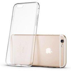 Żelowy pokrowiec etui Ultra Clear 0.5mm Samsung Galaxy A11 / M11 przezroczysty