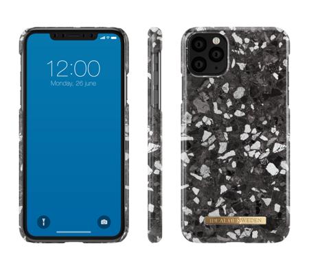 [NZ] iDeal Of Sweden - etui ochronne do iPhone 11 Pro Max (Midnight Terazzo)