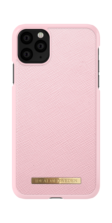 [NZ] iDeal Of Sweden - etui ochronne do iPhone 11 Pro Max (Saffiano Pink)