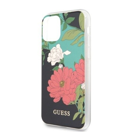 ETUI GUESS DO IPHONE 11 PRO MAX, COVER, FC N°1, HARDCASE