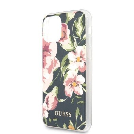 ETUI GUESS DO IPHONE 11 PRO MAX, COVER, FC N°3, HARDCASE