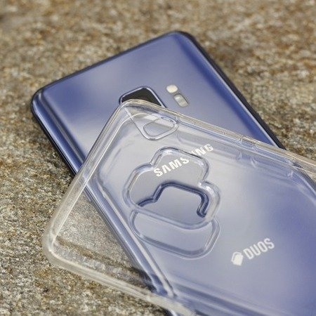 Etui 3MK Clear Case do Samsung Galaxy A80