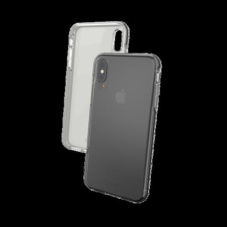 Etui GEAR4 D3O Crystal Palace do Apple iPhone XS Max - przeźroczyste