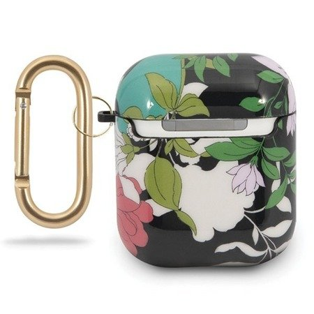 Etui Guess Flower Collection N.1 Do AirPods