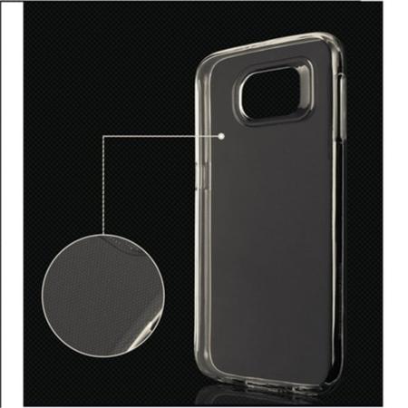 Etui MERCURY Clear Jelly do HTC A9 przeźroczyste