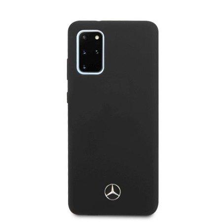 Etui Mercedes, Hard Case Do Samsung S20 Plus