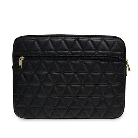 """Etui Na Laptopa Guess Sleeve 13"""" czarny Quilted"""