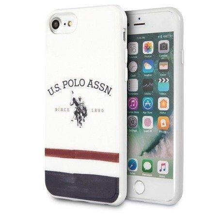 Etui US Polo Do Iphone 7/8/SE 2020, Tricolor