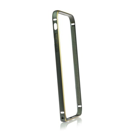Etui bumper Vouni do Apple iPhone 6 4,7 ciemno szary
