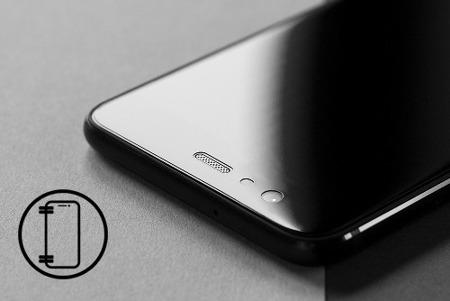 Folia ochronna 3MK ARC 3D High-Grip do OnePlus 5 - 1 sztuka na przód i 1 na tył