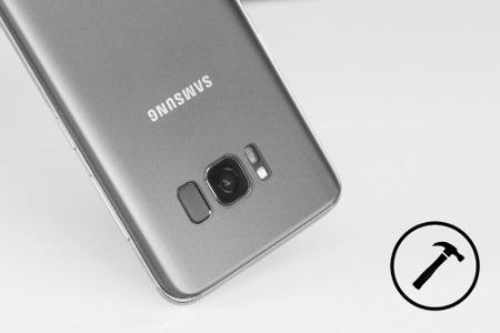 Folia ochronna 3MK ARC 3D Matte-Coat do Samsung Galaxy A3 2017 - 1 sztuka na przód i 1 matowa na tył