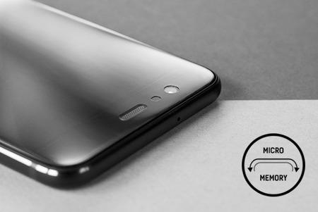 Folia ochronna 3MK CURVED ARC do Xiaomi Mi Max