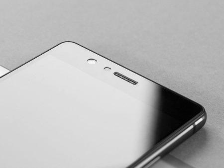 Folia ochronna 3MK Classic do Samsung Note 3 - 2 sztuki
