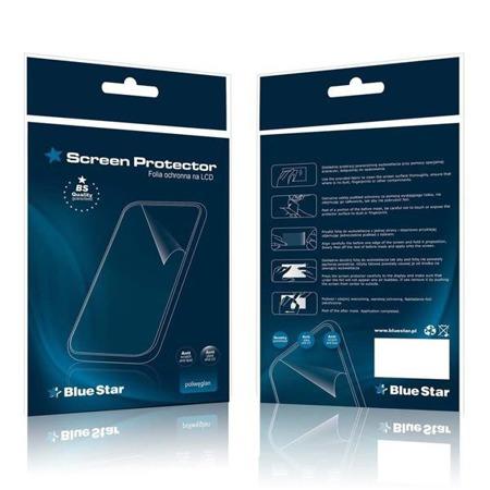 Folia ochronna Blue Star do HTC M9 poliwęglan