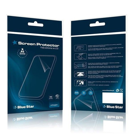 Folia ochronna LCD Blue Star - Apple iPhone 6 Plus polwęglan