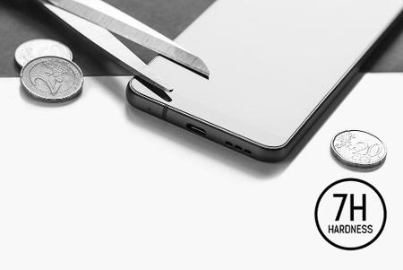 Hybrydowe szkło 3MK Flexible Glass 3D Matte-Coat do Huawei Mate 10 Pro  - 1 szt. na przód i 1 szt. matowa na tył
