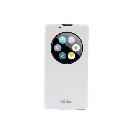 Oryginalne etui LG G4c CFR-100 białe