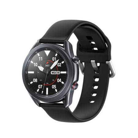 PASEK TECH-PROTECT ICONBAND SAMSUNG GALAXY WATCH 3 45MM BLACK