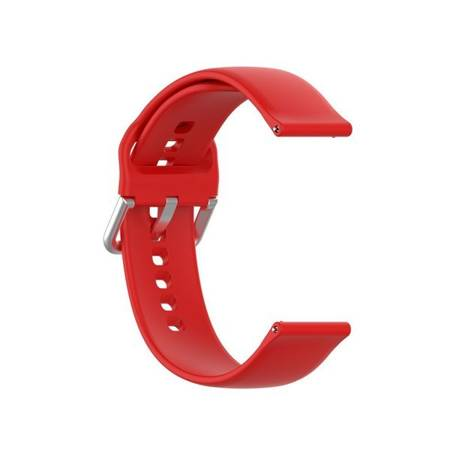 PASEK TECH-PROTECT ICONBAND SAMSUNG GALAXY WATCH 3 45MM RED