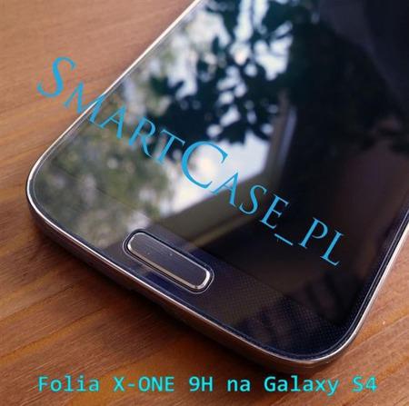 Szkło hartowane premium X-ONE 9H Samsung Galaxy S3 mini