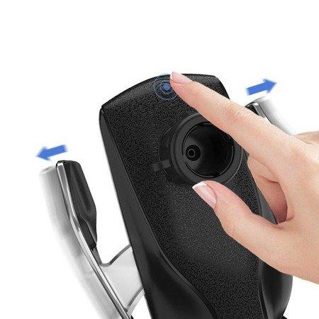 Uniwersalny uchwyt indukcyjny do samochodu Tech-Protect